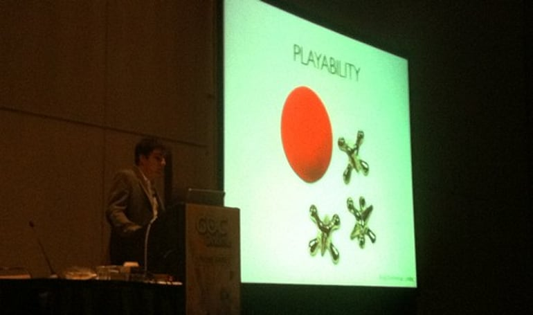 GDC Online 2010: Limbic Software's route to App Store success