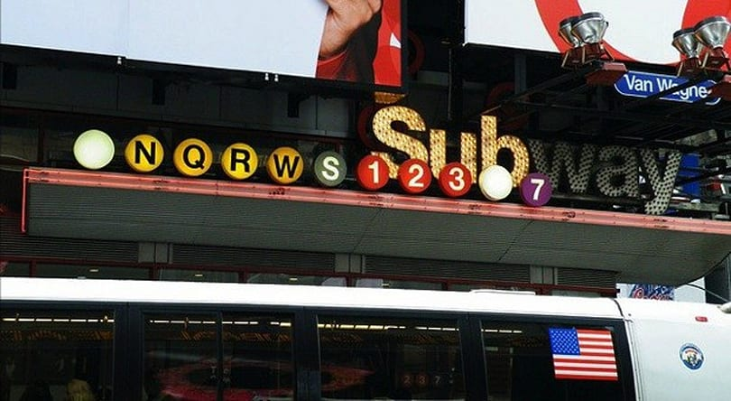 Verizon service coming to 36 NYC subway stations later this year