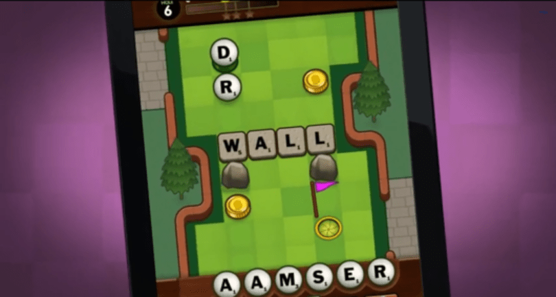 You Don't Know Jack dev launches mobile word minigolf game
