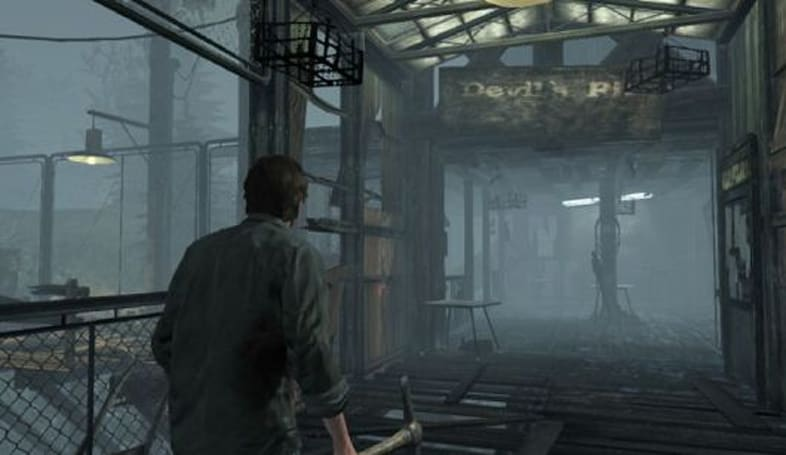 Silent Hill: Downpour brings the old back to the new