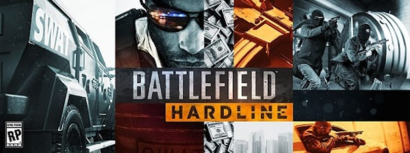 Battlefield: Hardline does not point to annualized franchise, EA says