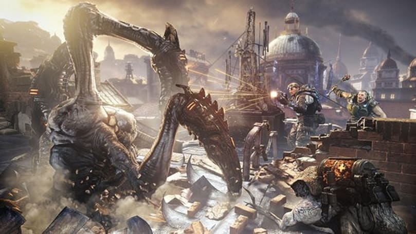 'You're going to die a fair amount:' Bleszinski on Gears of War: Judgment's S3 system
