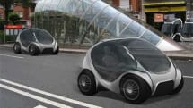 Hiriko: The MIT-backed, Spanish 'folding' EV that wants to make cities bigger