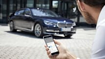 Alexa support coming to BMW's 'Connected' assistant app