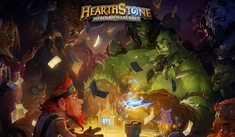 Wowhead launches Hearthstone section