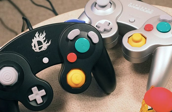 The hardware of Super Smash Bros. for Wii U (hands-on)