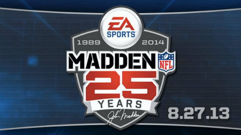 EA: Madden 25 sells through over 1 million units in first week