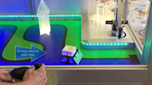 Mintomat: der komplizierteste Kaugummiautomat der Welt?