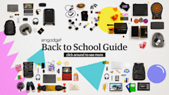 Introducing Engadget's 2016 back-to-school guide!