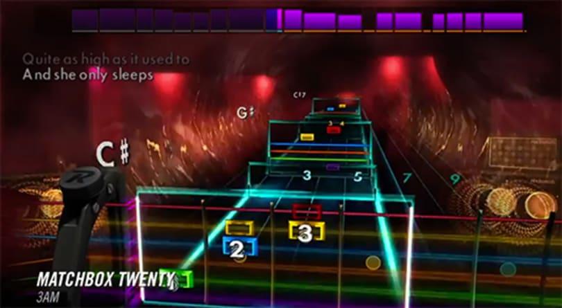 Matchbox Twenty adds more 90s alt-pop to Rocksmith 2014 setlist