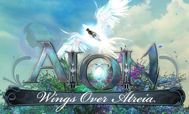 Wings Over Atreia: Fulfilling the need for speed with Aion 3.1