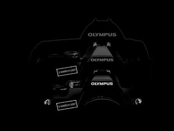 Olympus revealing new DSLR(s) on March 5th?