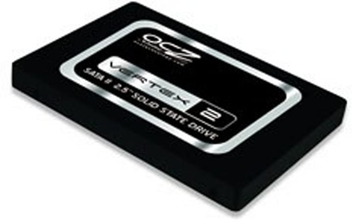 OCZ pushes Agility 2 and Vertex 2 SSD families to 480GB, us further from HDDs
