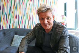 New Gordon Ramsay mobile game brings the heat and profanity