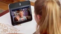 Nucleus is an Alexa-enabled touchscreen intercom