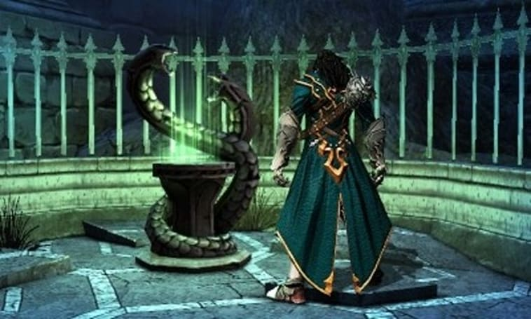Castlevania: Lords of Shadow - Mirror of Fate review: Symphony of the Fight