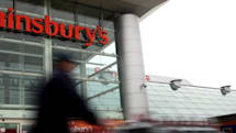 Sainsbury's pairs up with Rovi for video service, stays ahead of the techie curve