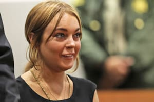 Lindsay Lohan's 'GTA V' suit against Rockstar Games dismissed