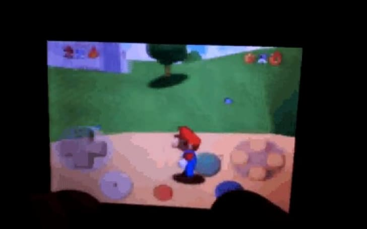 iPhone 3GS emulates N64, blows minds in the process (Update: is it a fake?)