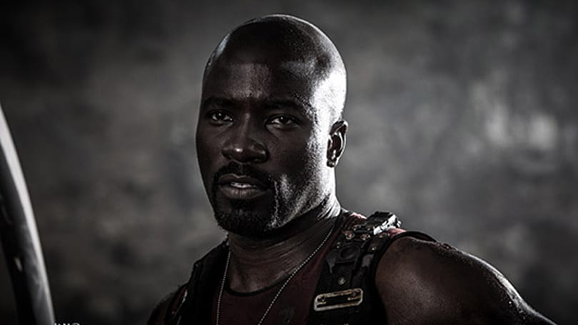 Meet Agent Locke, star of Halo: Nightfall