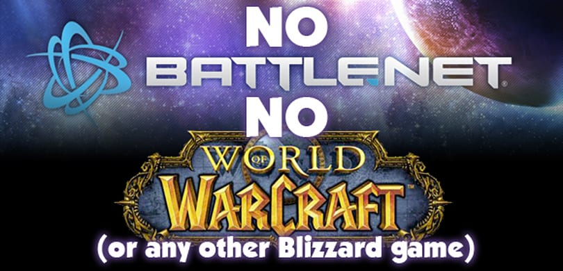 Friendly reminder from WoW.com: Convert to Battle.net now!