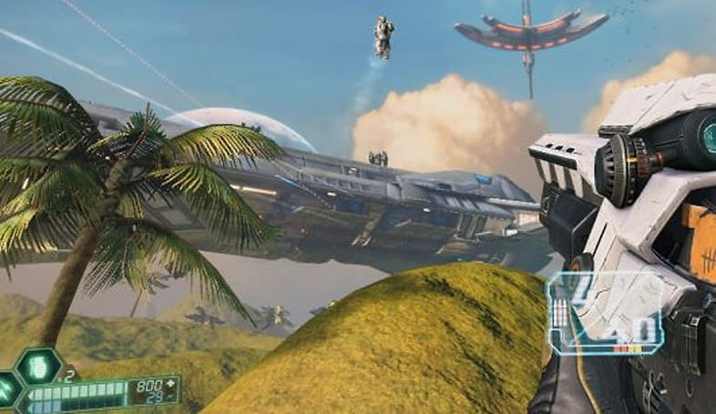 Todd Harris confirms no more development on Tribes: Ascend