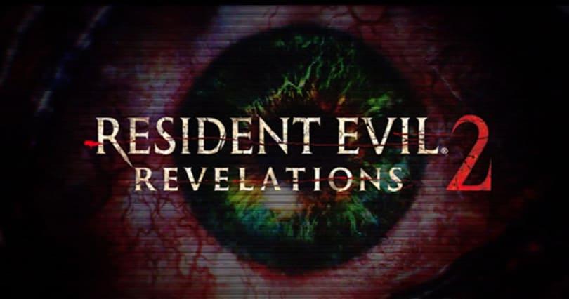 Report: New details on Resident Evil: Revelations 2