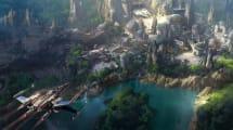 Star Wars Land: So stellt Disney sich den Freizeitpark vor