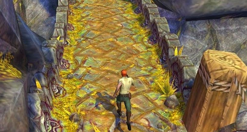 Temple Run 2 out now on iOS, Android targeted for next week