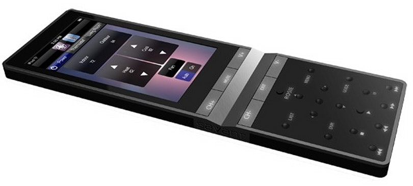 Savant stuffs iPod touch into multifunctional Touch Remote, includes VoIP and FaceTime promises