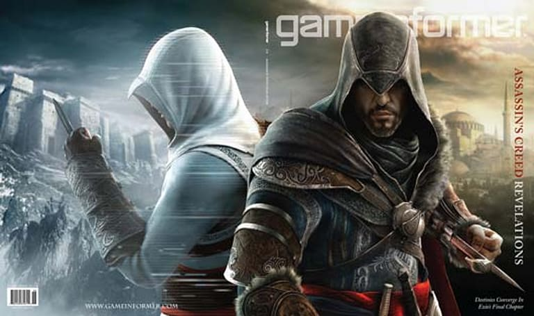 Assassin's Creed: Revelations concludes Ezio's story this November