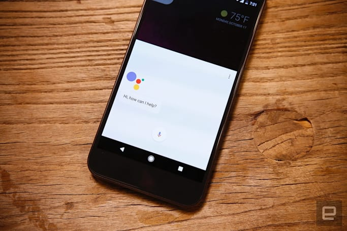 Google Assistant comes to recent Android phones