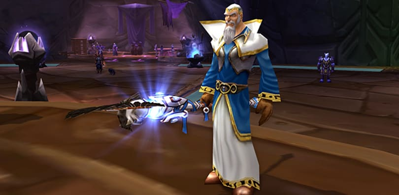 Boosting a level 90: Tips, tricks, and the PvP gearing method