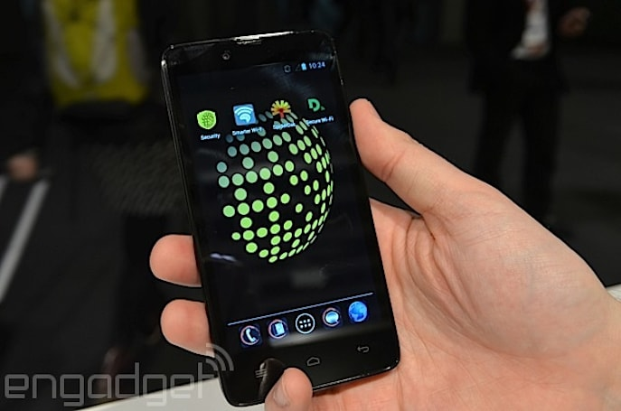 Blackphone aims to protect your privacy in a world where your data is for sale