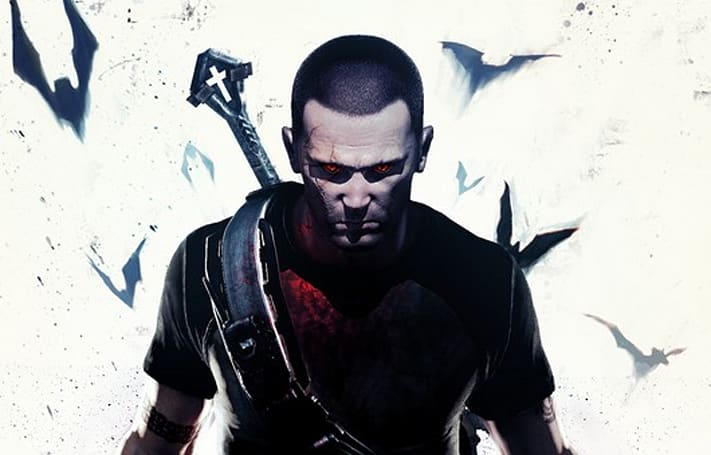 See Infamous 2: Festival of Blood's resurrection
