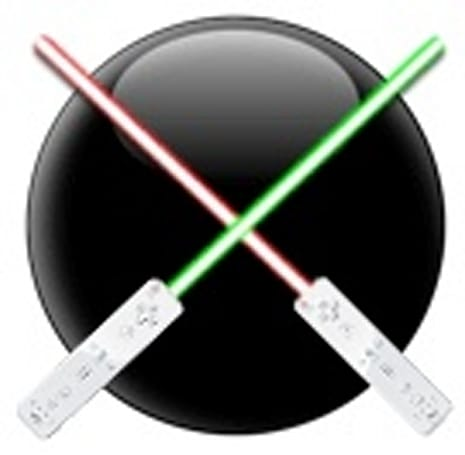 WiiSaber: Star Wars Kid, do your thing