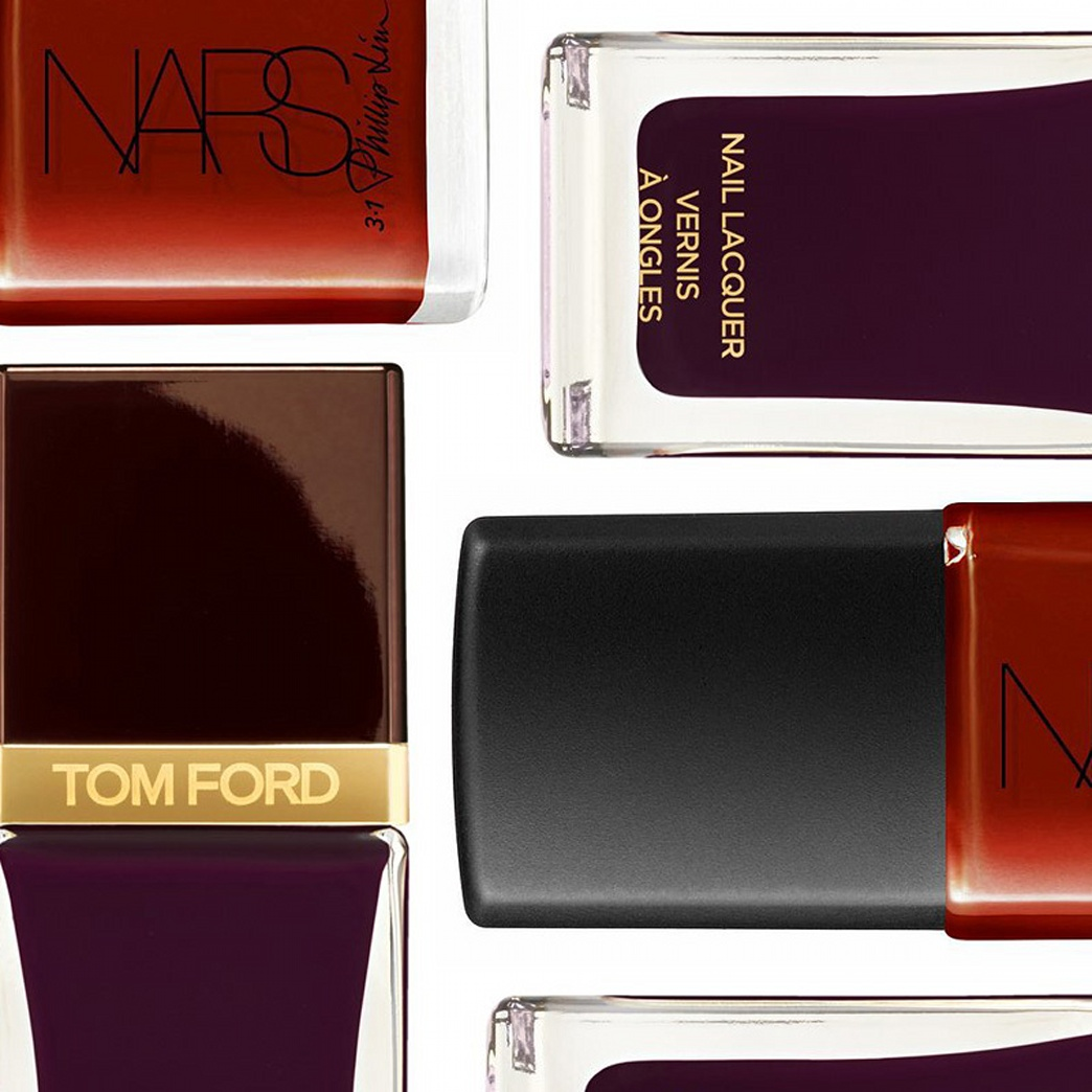 Nail polish trends 2014: Fall's hottest colors
