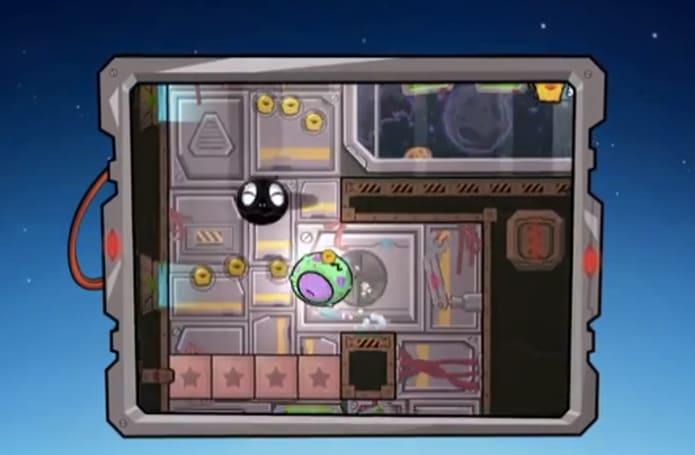 Trine developer launches iOS platformer Splot
