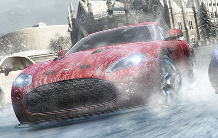 The Crew gets some new DLC