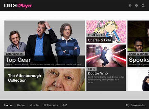 BBC's iPlayer apps hit 20 million downloads, still aren't coming to the US