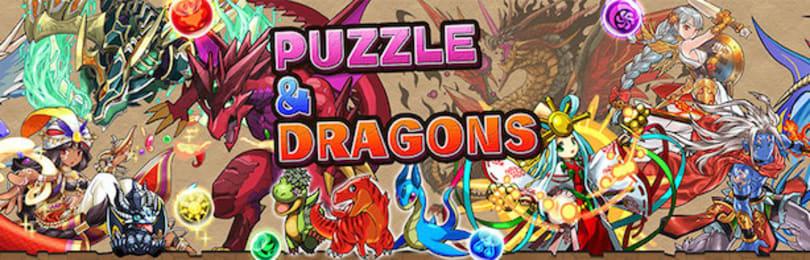 Puzzle & Dragons exceeds 42 million downloads worldwide