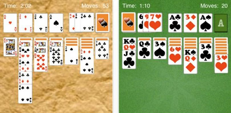 TUAW's Daily App: Solidarity Solitaire