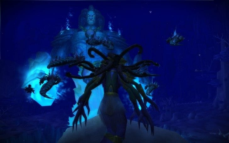 Know Your Lore, Tinfoil Hat Edition: The fate of Neptulon