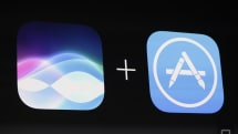 Apple opens Siri up to third-party apps