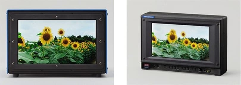 Ortustech builds the world's smallest 4K display at 9.6 inches: your tablet has nothing on this