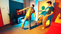 Life after Kinect: PrimeSense's plans for a post-Microsoft future