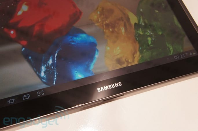 Samsung reportedly axes Galaxy Tab 2 10.1 production to add quad-core CPU (update: not true)