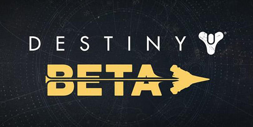 Playdate: We're livestreaming the 'Destiny' beta for PlayStation 4! (update: It's over!)