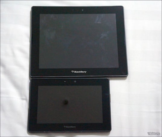 Mysterious 10-inch BlackBerry PlayBook appears in Vietnam