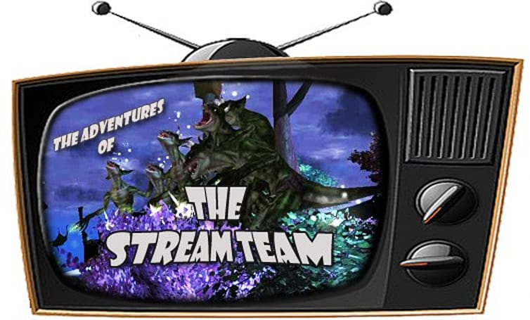 The Stream Team: RUSH edition, November 12 - 18, 2012